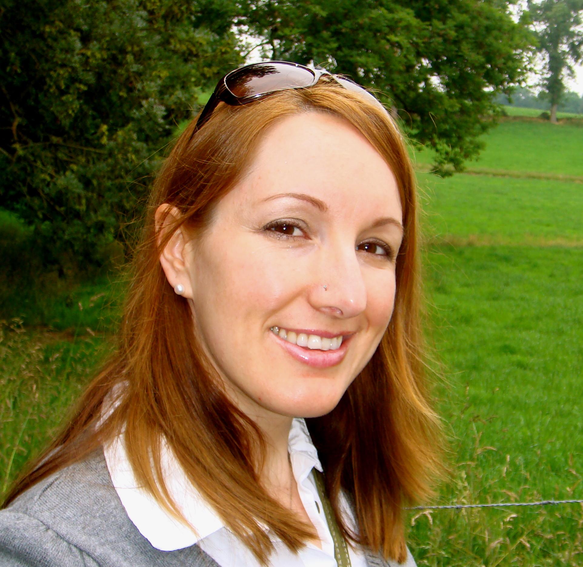 Athena Kolinski