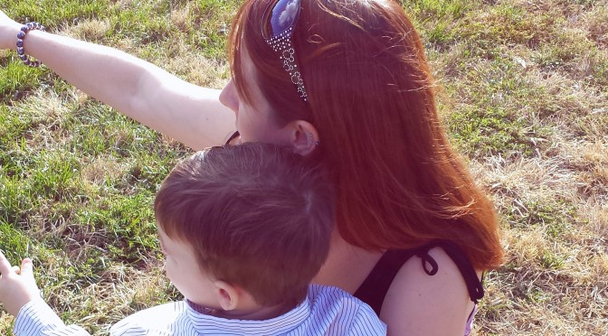The Imperfection of a Parent